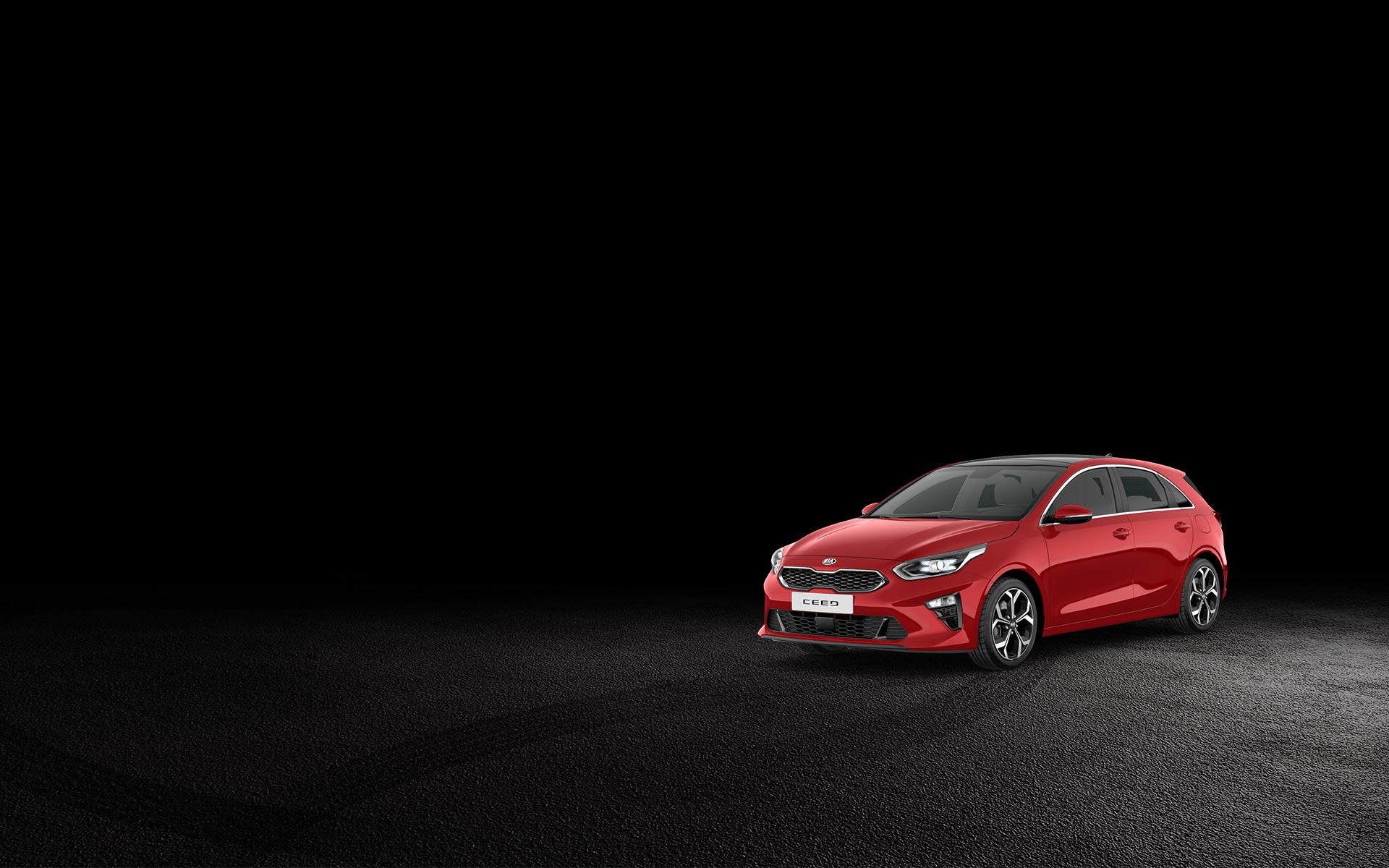 Kia Ceed - Promoție 1500 Euro